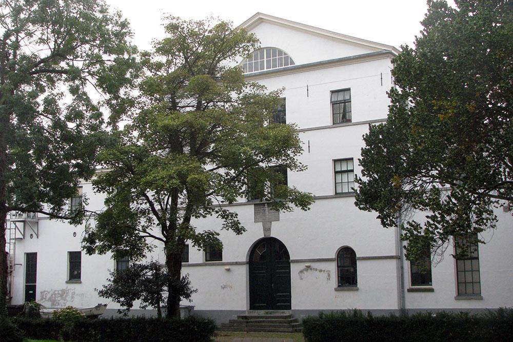 Willem III-kazerne