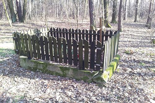 Grave Victims National Socialism