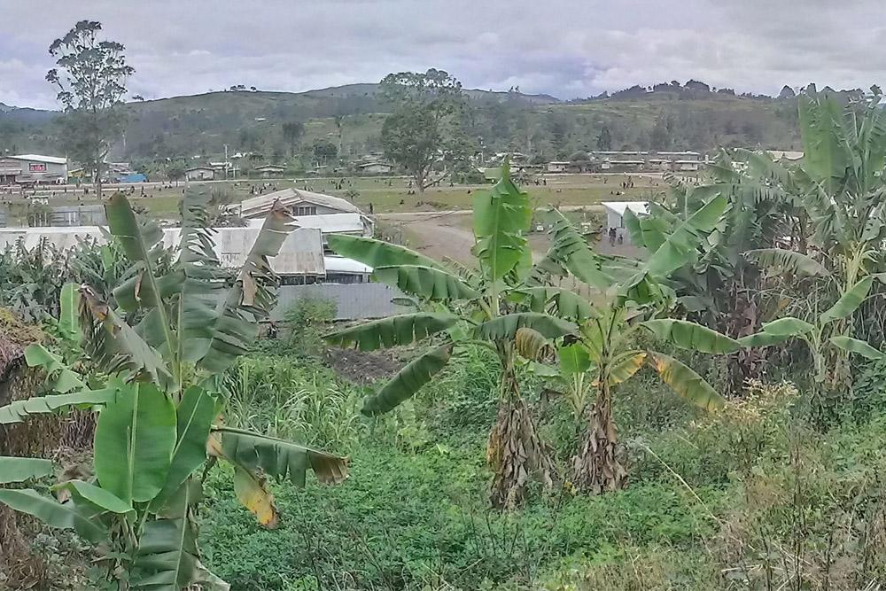 Kainantu Airfield