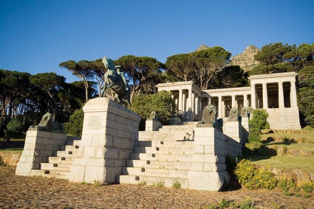 Monument Cecil John Rhodes