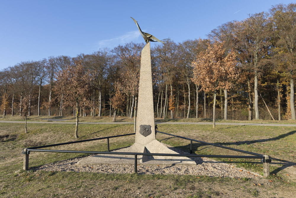 Airborne Memorial Ginkelse Heide