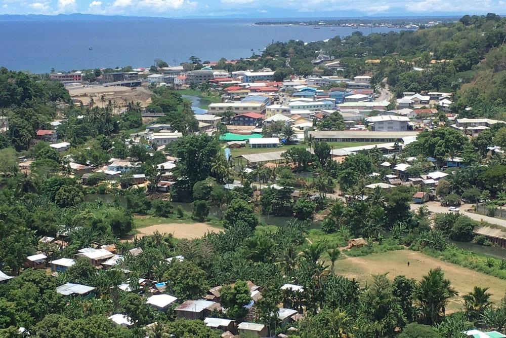 Matanikau River