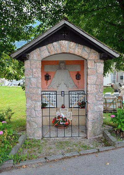 War Memorial Lindau
