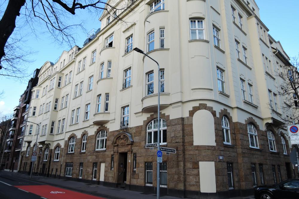 Gestapoleitstelle Düsseldorf