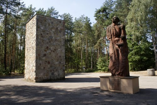 Memorial Gas Chambers Sobibor