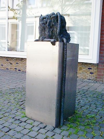 Memorial Holocaust Ahlen