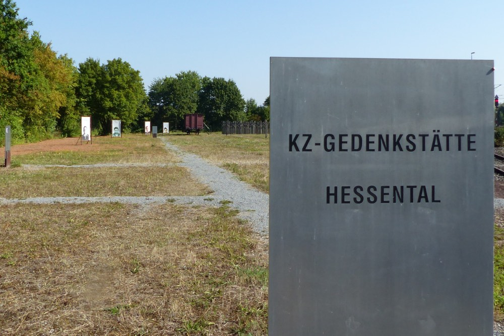Memorial Camp Hessental