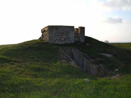 Sector Sevastopol - Observatiebunker (Nr. 10)
