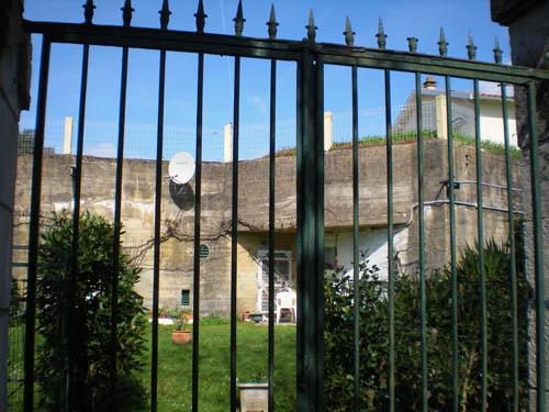 Duitse Bunker La Rochelle
