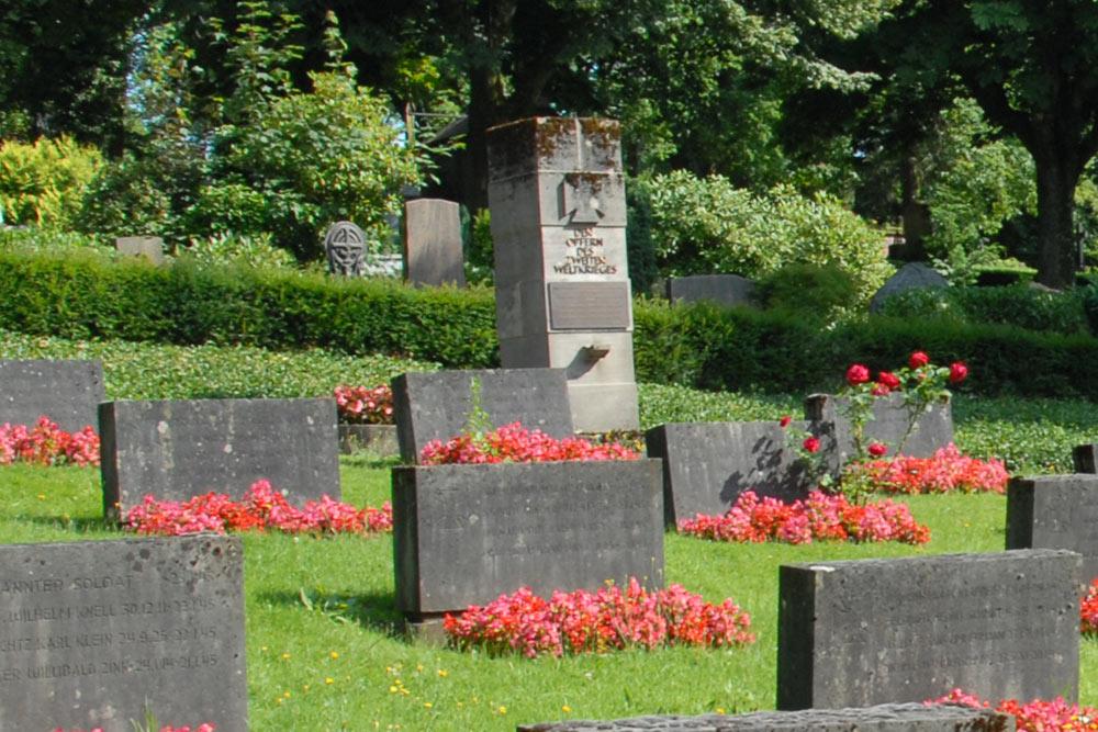 Hauptfriedhof Baden-Baden