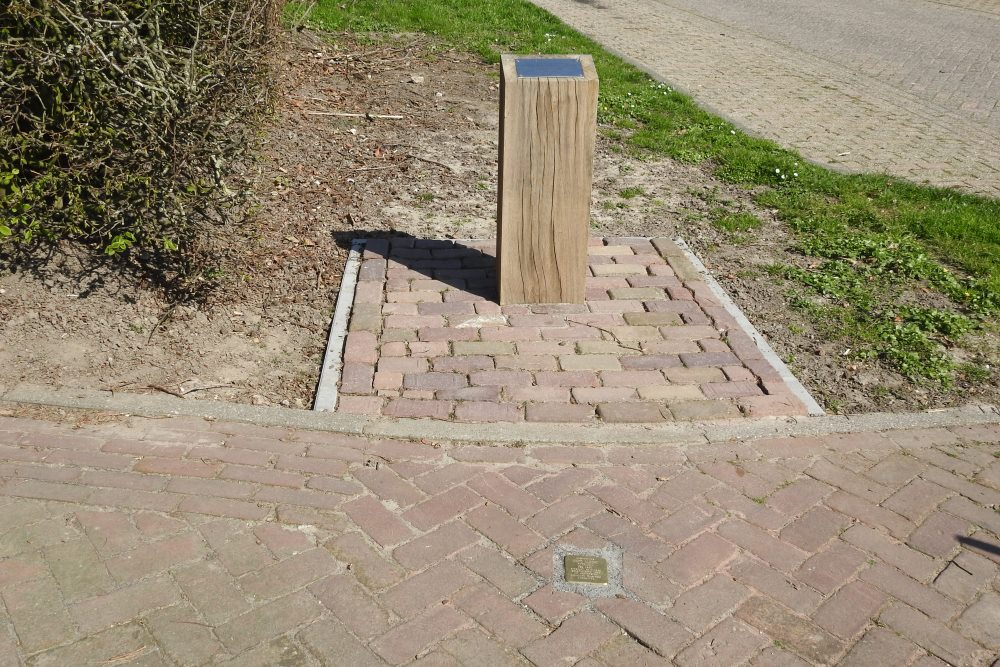 Monument Frits Citroen