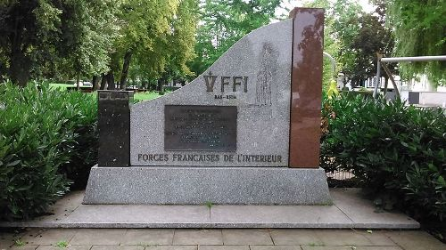 Memorial Forces Francaises de l'Interieur