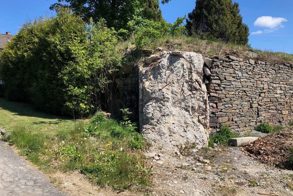 Westwall-Bunker 233
