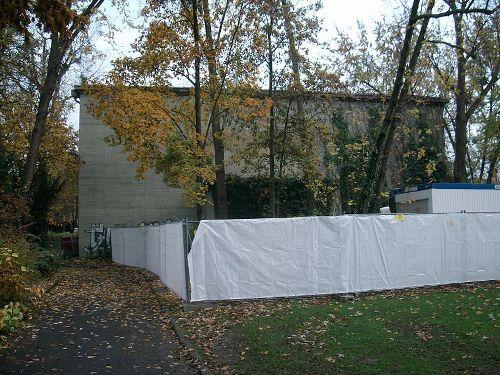Air-Raid Shelter Friedrich-Ebert-Allee