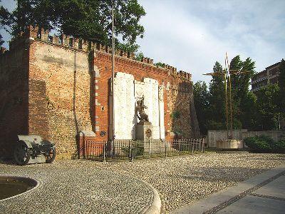 War Memorial Lodi