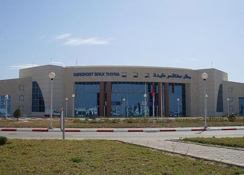 Sfax-Thyna International Airport