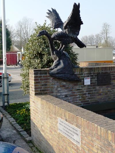 War Memorial Arkel