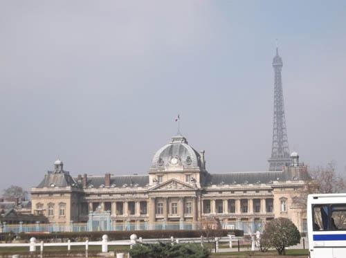 École Militaire de Paris