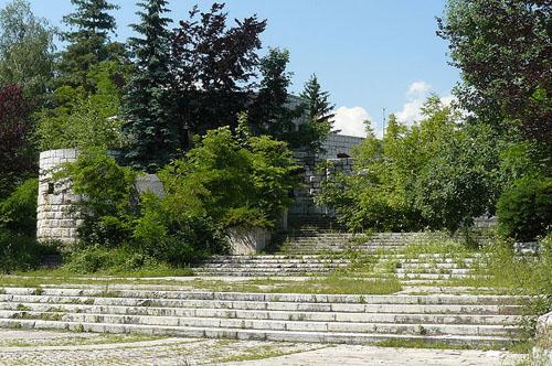 Vraca Memorial Complex