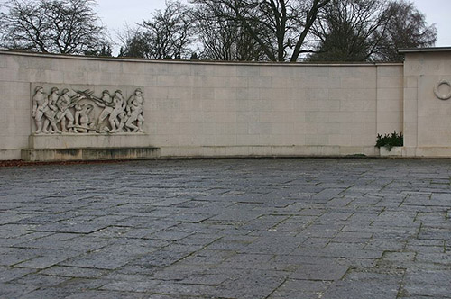 National Memorial Danish Fallen 1914-1918