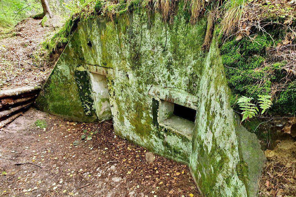 Bunker Spychowo