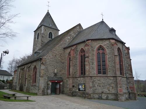 Mutterkirche Konzen