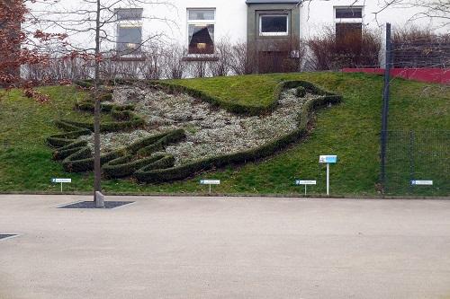 NS-Gedenkstätte Stalag VI A