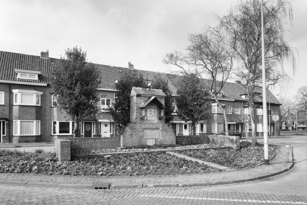 Familie van Ad werd in Tilburg gedood door een granaat van de geallieerden: 'Ze gooiden alles plat'