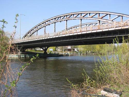 Freybrücke Berlijn