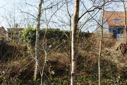 KW-Linie - Bunker TPM6