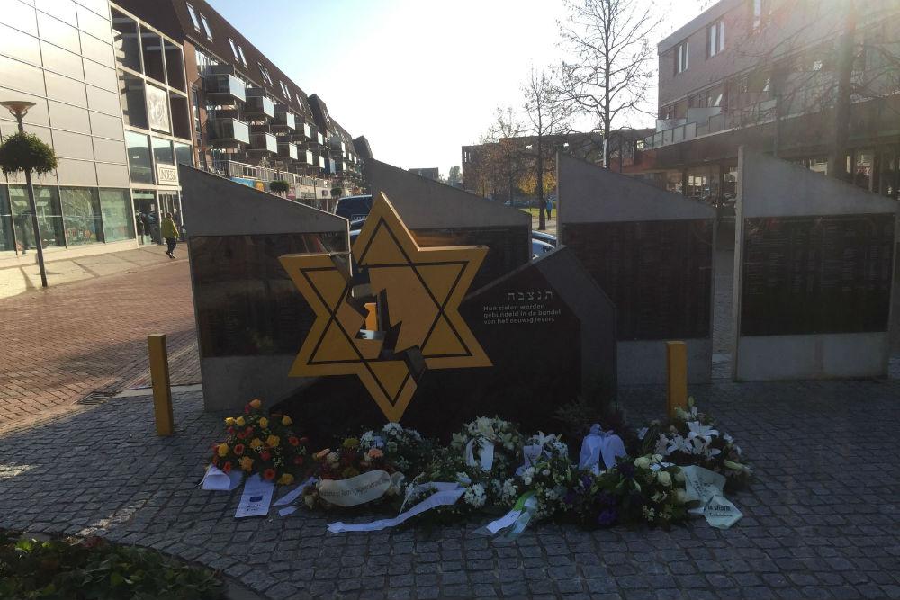 Joods Monument Winschoten