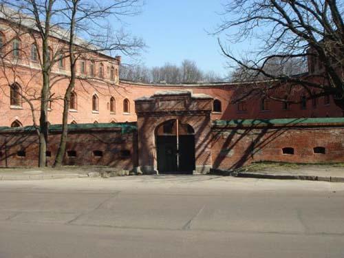Festung Königsberg - Bastion