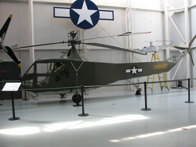 U.S. Army Aviation Museum
