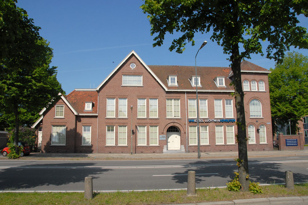 Former Military Police Barracks 's-Hertogenbosch