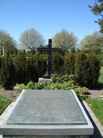 Polish War Graves Helsingborg