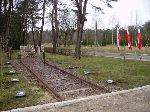Katyn Memorial Osowiec