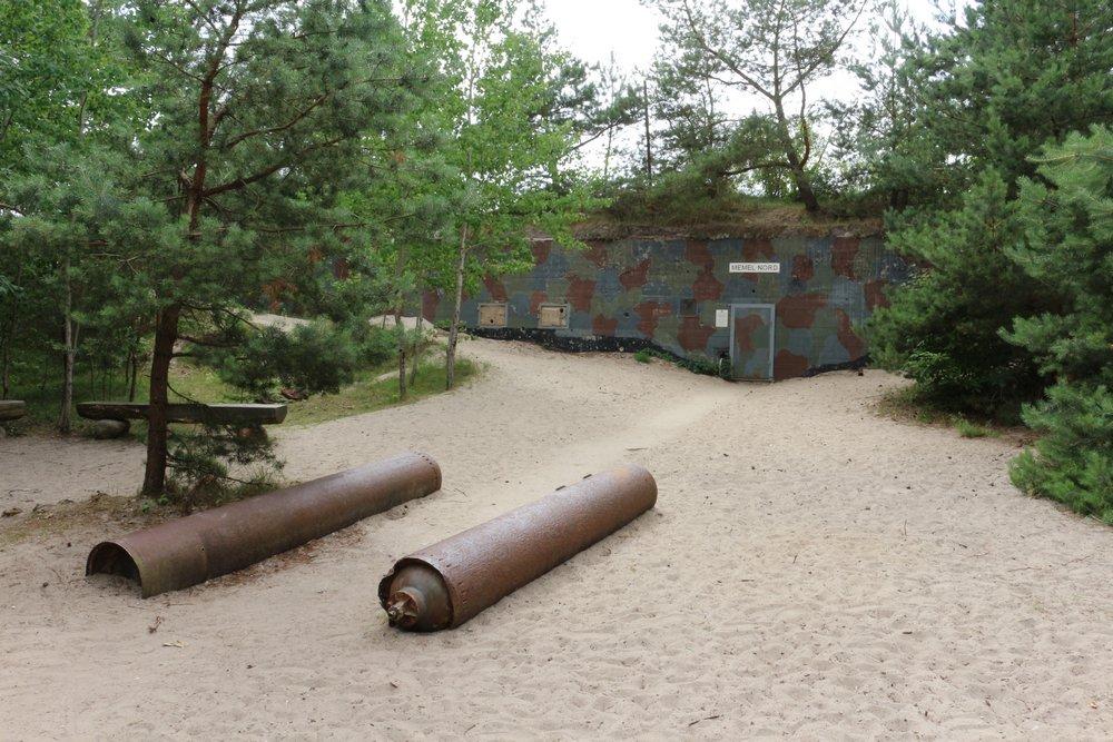 Museum Bunker