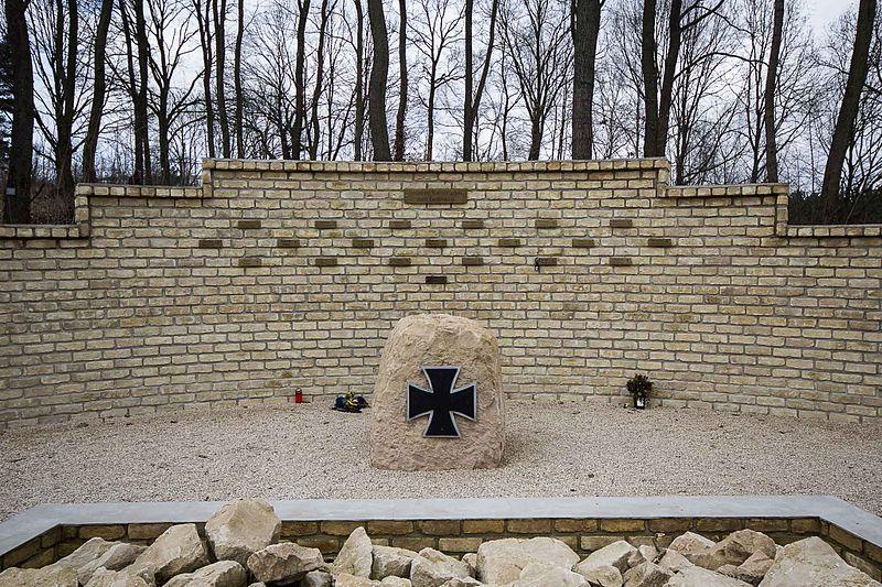 Monument Kunduz