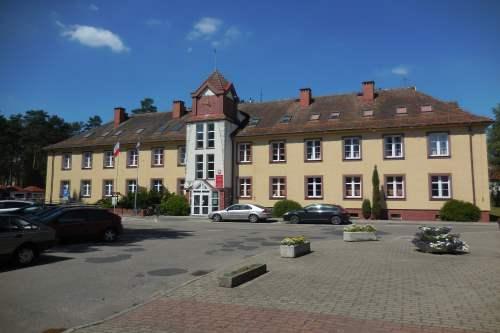 Former Wehrmacht Headquarters