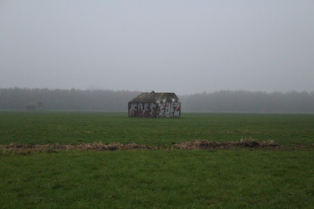 Group Shelter Type P Gageldijk