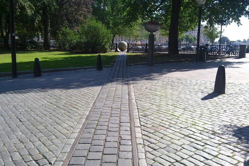 Remembrance Path Stockholm