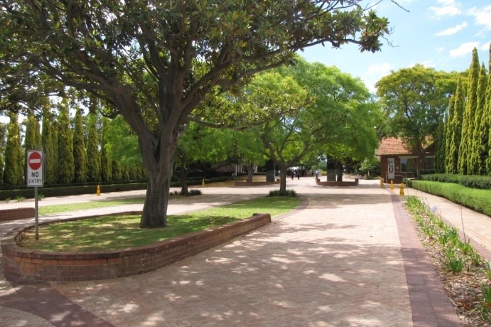 Memorial Perth Crematorium
