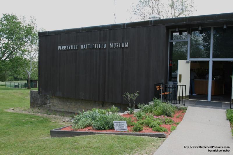 Perryville Battlefield Museum