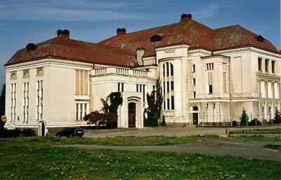 Museum of Art & History Kaliningrad