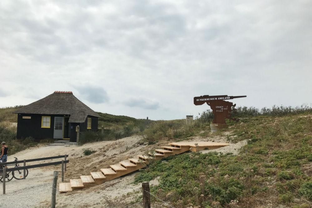 Bunkermuseum Ameland