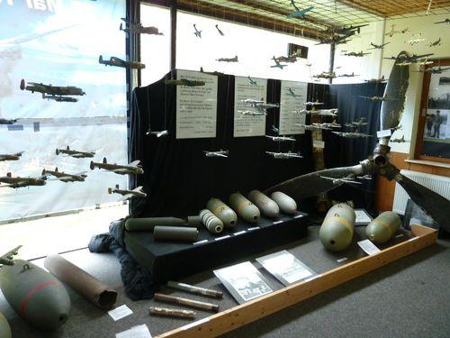 Sperrmauer-Museum Edersee