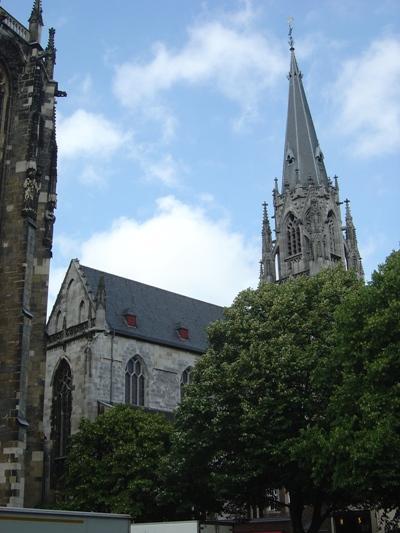 Kerk St. Foillan