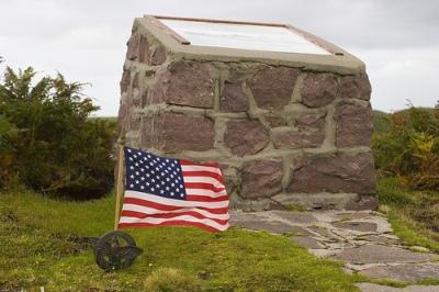 Memorial USS William H. Welch