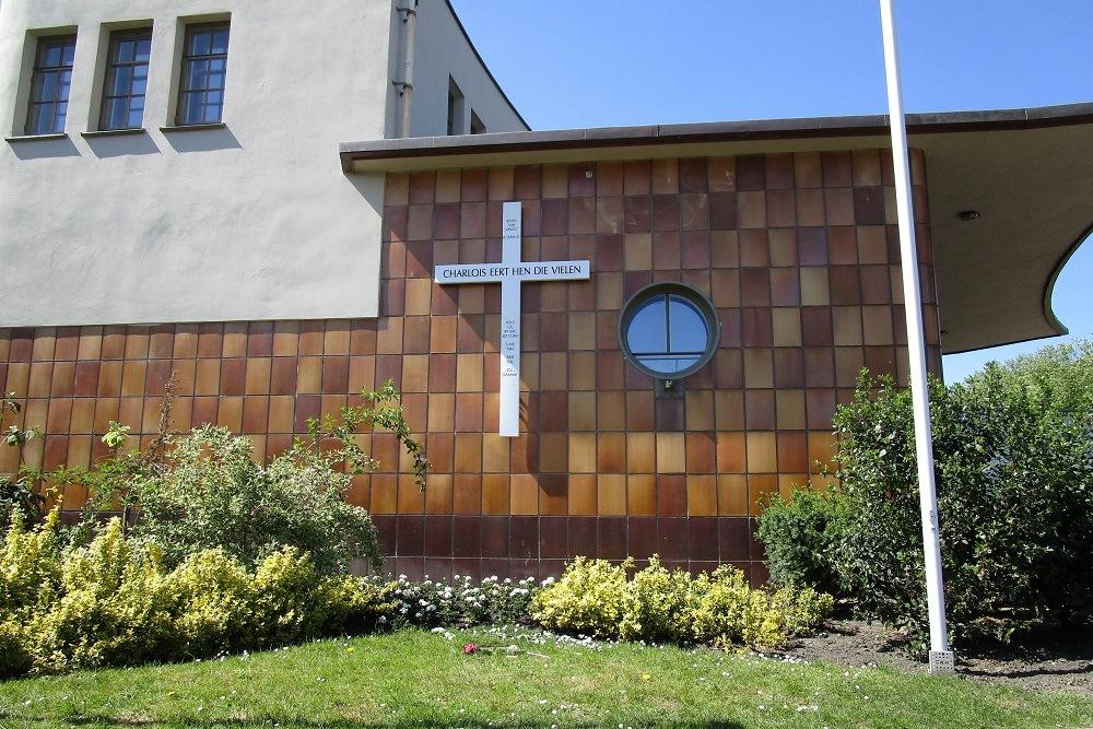 Memorial Casualties 6 May 1945 Charlois