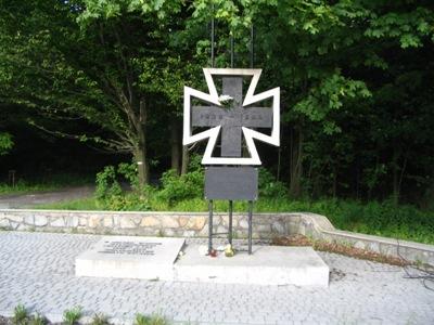 Monument Executies Glogow Malopolski